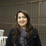 Ana Paula Gomes Paulino da Silva